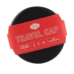 Able Travel Cap - wieczko do AeroPressa - gumowe