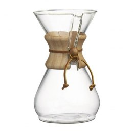 Chemex Classic Coffee Maker 8 filiżanek