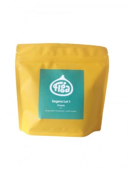 Figa Coffee - Etiopia Segera Lot 1