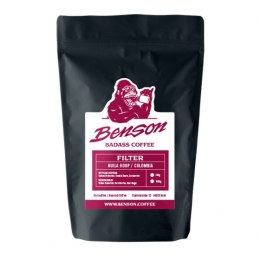 Benson Coffee - Kolumbia Huila Hoop