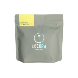 Cocóra Coffee - Kolumbia La Rivera - Microlot