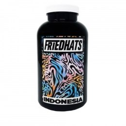 Friedhats - Indonezja Java Radiophare