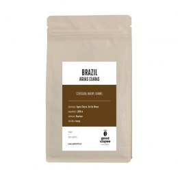 Good Coffee - Brazylia Aguas Claras
