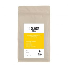 Good Coffee - Salwador La Dalia - 250g