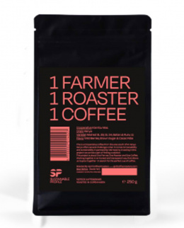 April Coffee - Kenia Kiambu - 250g