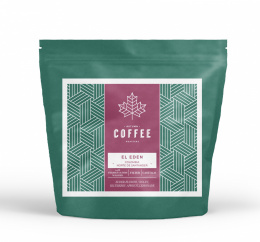 Autumn Coffee - Kolumbia El Eden - 125g