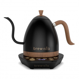 Brewista Artisan Gooseneck Variable Kettle Matte Black, czajnik - 1 l