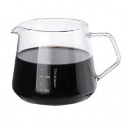 Tiamo Coffee Server- 400ml
